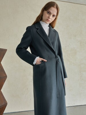 Cashmere handmade coat SW0WC401-33