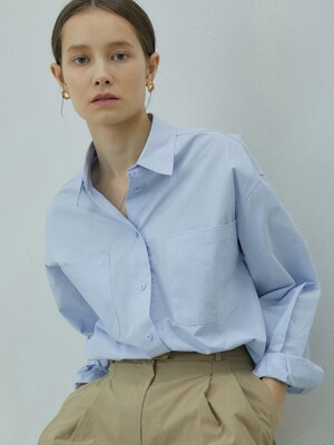 GR_standard pocket shirt SB