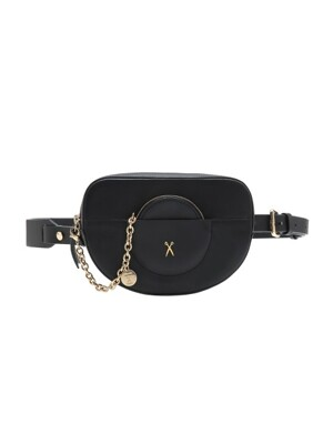 OZ Mini Belt Bag Rich Black