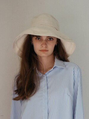 Evreux Bucket Hat (2color)