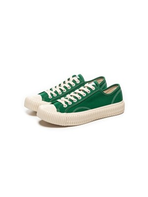 BOLT Low_Forest Green (ES_M6017CV_GR)