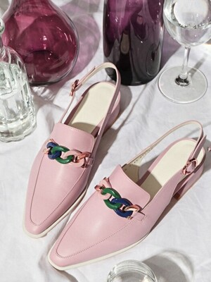 1139 Rohee Loafer Slingback