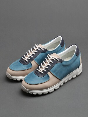 [MEN] Sneakers_Jacobi FFA230-BL