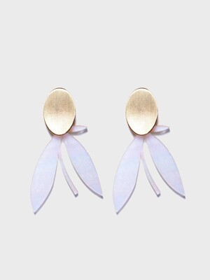 Bensimon Collection EARING - SHINING LILY