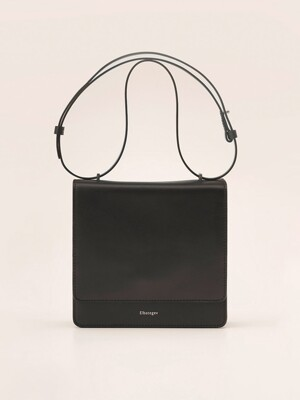 Territory Bag in Black Currant