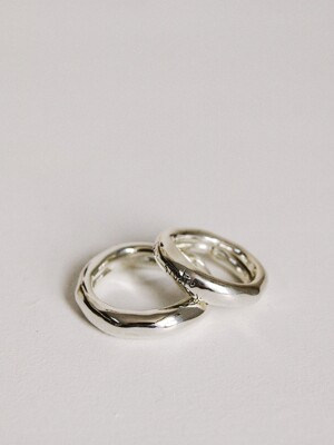 Double ring (SET) 각인커플링