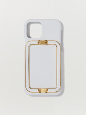 IPHONE 12,12PRO/12PRO MAX CASE LINEY WHITE