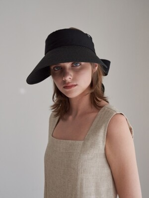 Valencia Panama Hat (3color)