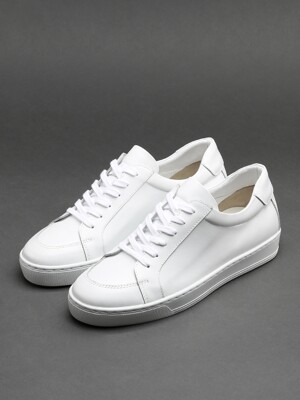 [MEN] Sneakers_Roland FEA218-WH