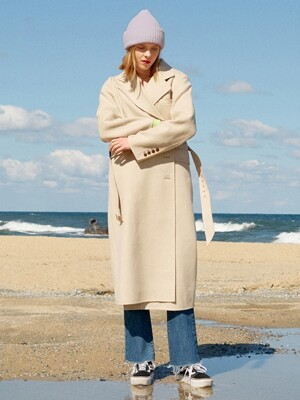 Maxi Long Belted Coat (Beige)_VW8WH0080