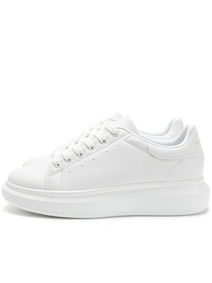 돔바 하이 포인트 (HIGH POINT (WHITE/WHITE)) [H-9115]
