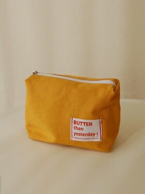 BUTTER than yesterday pouch
