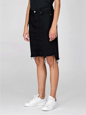 MINNIE SKIRT - Black