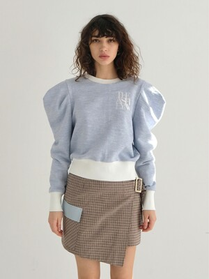 NEW KATE SWEATSHIRT_PASTEL (Blue/Pink)