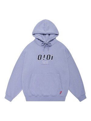 2020 SIGNATURE HOODIE [LIGHT PURPLE]