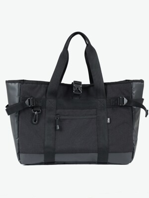 [리퍼브상품]THE SHADOW TECH TOTE BAG (BLACK)