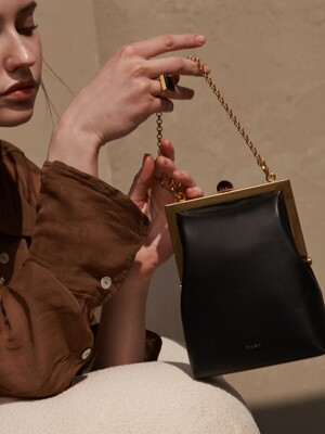 VIEVE MINI BAG [BLACK]