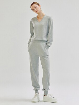 Row Knit Pants
