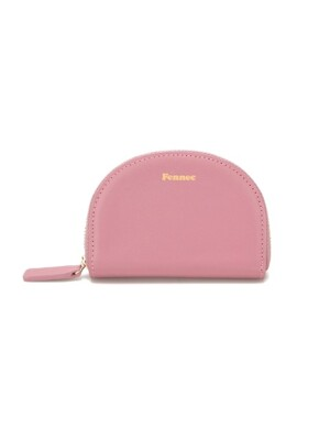 Halfmoon Pocket 003 Rose Pink