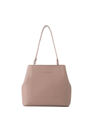 valley cross bag (mauve) - D1011MV