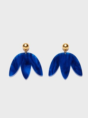 Bensimon Collection EARING - OVER SIZE BELLFLOWER