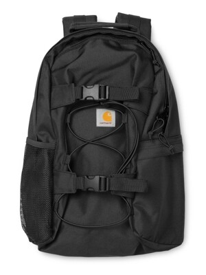 KICKFLIP BACKPACK_BLACK