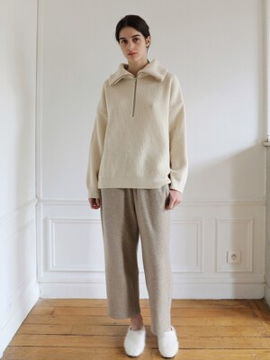 Ease Knitted Pants