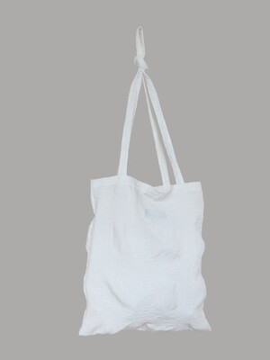 mellow bag _white