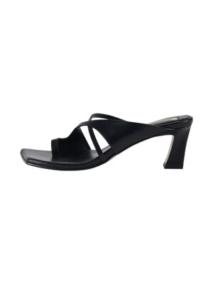 RM2-SH043 /  Curved Strap Sandals