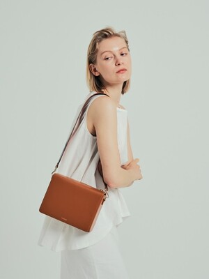 AMUSE Bag (Camel)