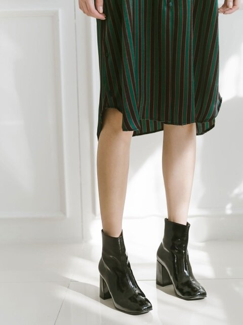 Ankle boots Ads014b