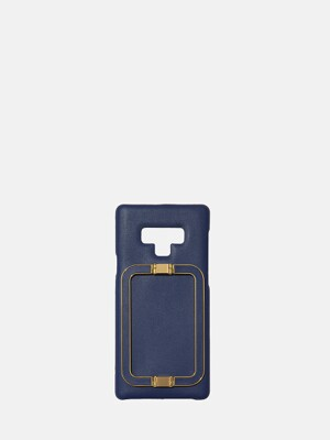 GALAXY NOTE 9 CASE LINEY NAVY
