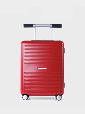 LIFExR TRUNK HARDSHELL 37L_LIFE RED