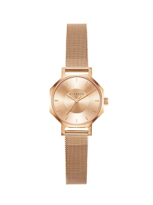 OKTO ROSE GOLD MESH 28mm - OK17RG002S