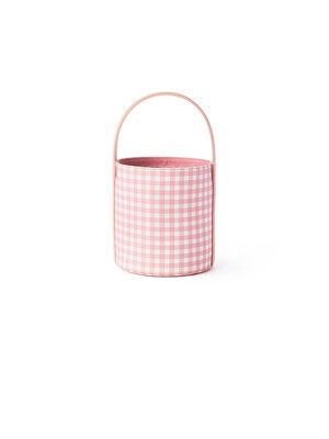 Gingham Melody Bag