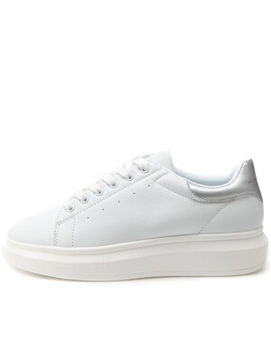 하이 포인트 (DOMBA HIGH POINT (WHITE/SILVER)) [H-9113]