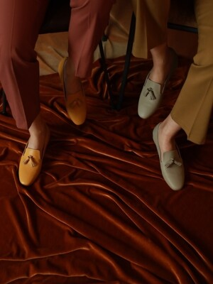 LA LOAFERS-LA180107MS