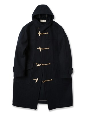 Duffle Coat Navy