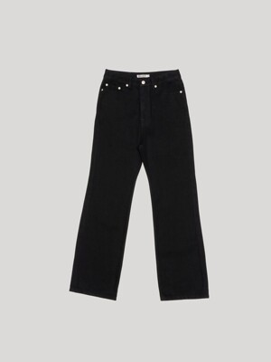 BELLBOY JEANS: Loose Bootcut - Agent (women's)