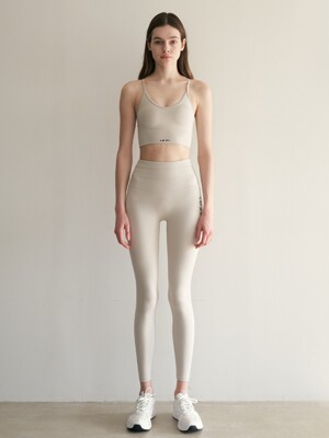 [1+1]CLEAR 9 LEGGINGS (7COLOR)