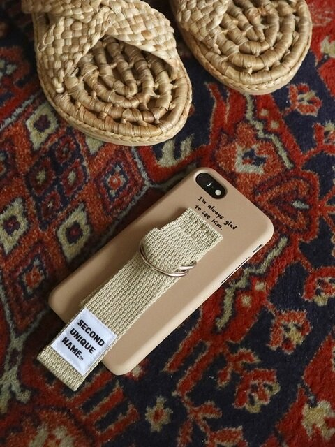 SUN CASE COFFEEBEIGE BEGE (WORD)