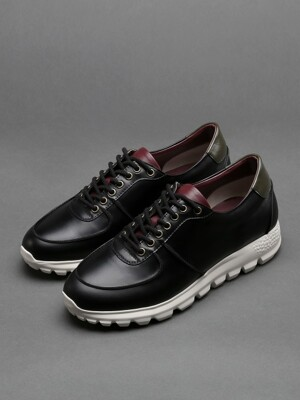 [MEN] Sneakers_Harry FEA229-BK
