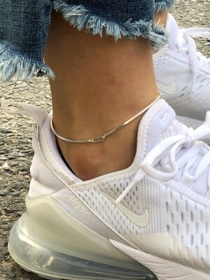 A-F5 Anklet