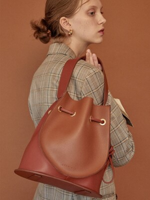 Luna Bag(Camel)
