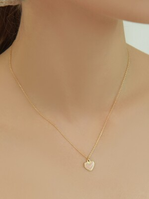 darling necklace
