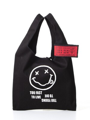 Rockstar market-bag (small)