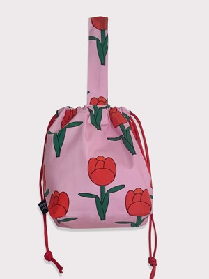 tulip string bag