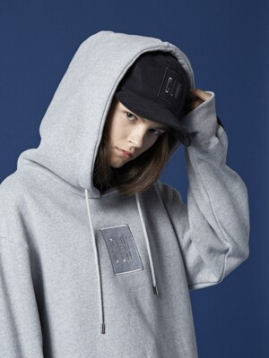 CLW HOODIE (GY)