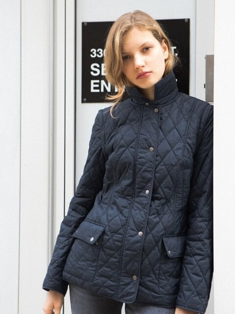 Thermore® Multi-way Quilted Jacket
