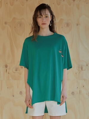 19ss - cloclothes t-shirt -4color